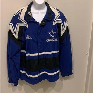 Dallas Cowboys old school jacket